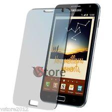 2 Pellicole Per Samsung GALAXY Note i9220 Pellicola Schermo Display LCD N 7000