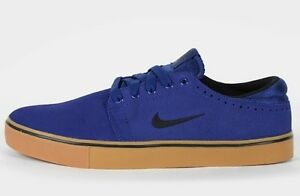Image is loading Nike-SB-TEAM-EDITION-Deep-Royal-Blue-Black-