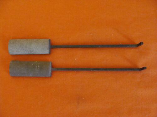 10pcs Type B12P HSS TiN RH Short Nose Deburring Replacement Blades Shaviv #29017