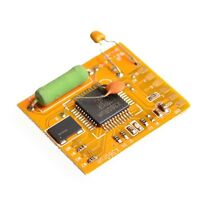 2pcs X360run Glitcher With 96mhz Crystal Oscillator Build For Slim Xbox360