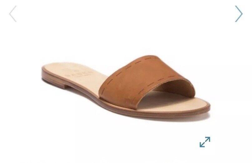 Baske California SAGE Slide-on Sandales nouvelle femme SZ 8.5US 39