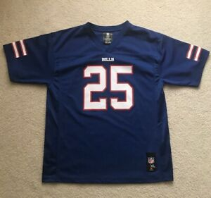 Details about Buffalo Bills LeSEAN McCOY NFL jersey YOUTH XLARGE 18 20 NICE!