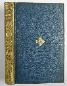 1915-Original-Plays-by-W-S-Gilbert-full-leather