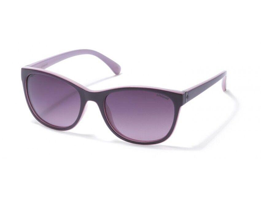 Brillen Sonnen- Polaroid P8339 C6T (jr) Lila polarisiert | Elegantes und robustes Menü