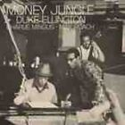 Money Jungle [Expanded] [Remaster] by Duke Ellington (CD, Jul-2002, Blue Note (Label))