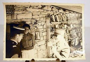 Algeria Childrens Trader Village Taberdga Photography Photo Khenchela c1950
