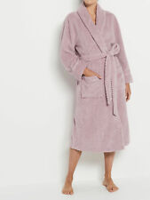 Sussan Women's Textured Dressing Gown in Pink
