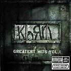 Korn - Greatest Hits, Vol. 1 (Parental Advisory, 2004)