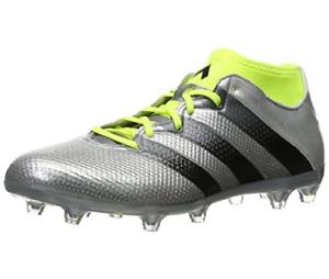 6b346a4c3 Adidas Performance Men s Ace 16.2 Primemesh FG AG Soccer Cleats 13 ...