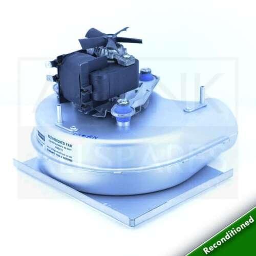 Glowworm Ultimate 60FF 70 80 Chaudière Ventilateur de 800421 a 2000800421 Garantie 1 an