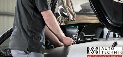 Kolbendichtung für Hydraulikzylinder A1298001772 Mercedes Benz SL Typ R129  A124