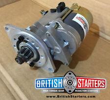 Gear Reduction Starter Motor LOTUS Esprit Jensen Healey