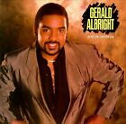 Just Between Us by Gerald Albright (CD, 1987, Atlantic (Label))