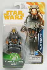 MISB New Sealed Excellent Quay Tolsite Solo Force Link 2.0 Figure