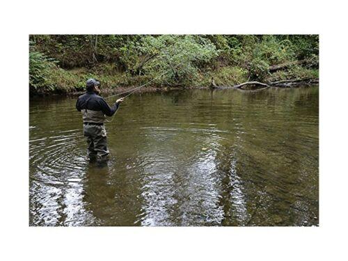 12 Hodgman Mackenzie Cleat Chest Bootfoot Fishing//Hunting Waders Size