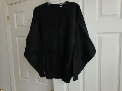 uomo maglione guarda Brand unico le favore l Design da per nero foto Missing 52 Tag wIwCqTS