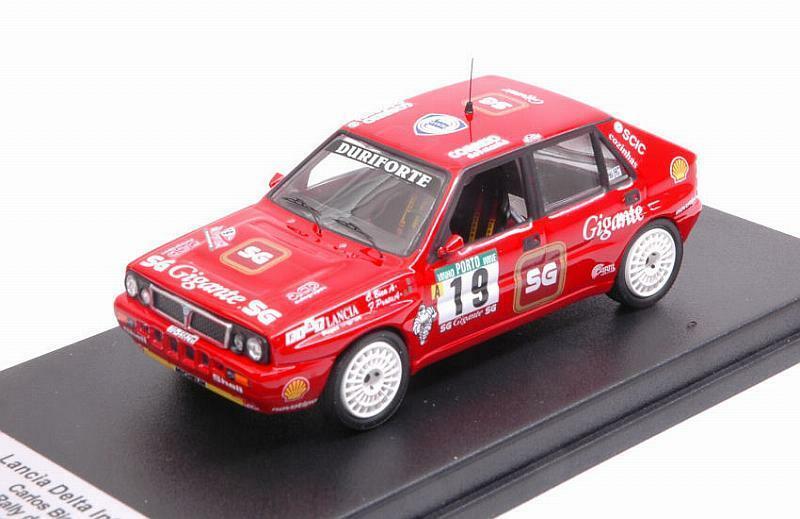comprar ahora Lancia Delta Integrale 16V Rally Portugal 1990 1990 1990 Bica - Pra 1 43 TROFEU RRAL63  calidad garantizada