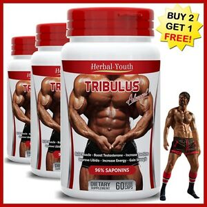TRIBULUS-EXTRACT-96-SAPONINS-STRONGEST-LEGAL-TESTOSTERONE-MUSCLE-BOOSTER-PILLS
