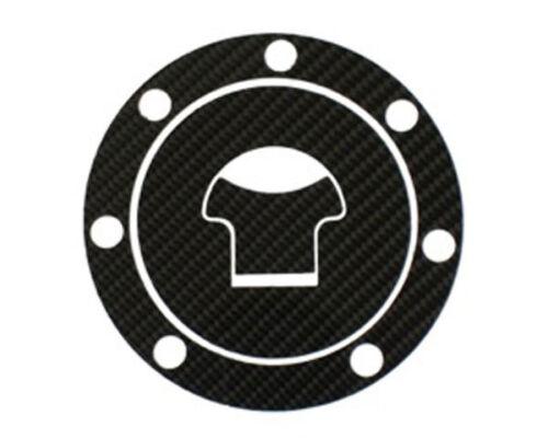 Jollify #023 carbone bouchon de réservoir Cover Pour Honda Vtr 1000 Fv 1997-2006 sc36