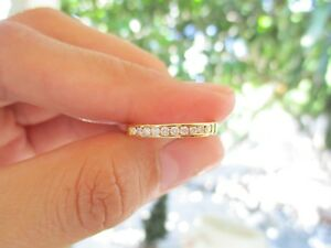 25-Carat-Diamond-Yellow-Gold-Half-Eternity-Ring-18k-codeHE58-MTO-sepvergara