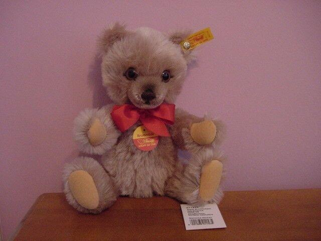 Vintage Steiff Mohair Brummbar Bear 0228/28