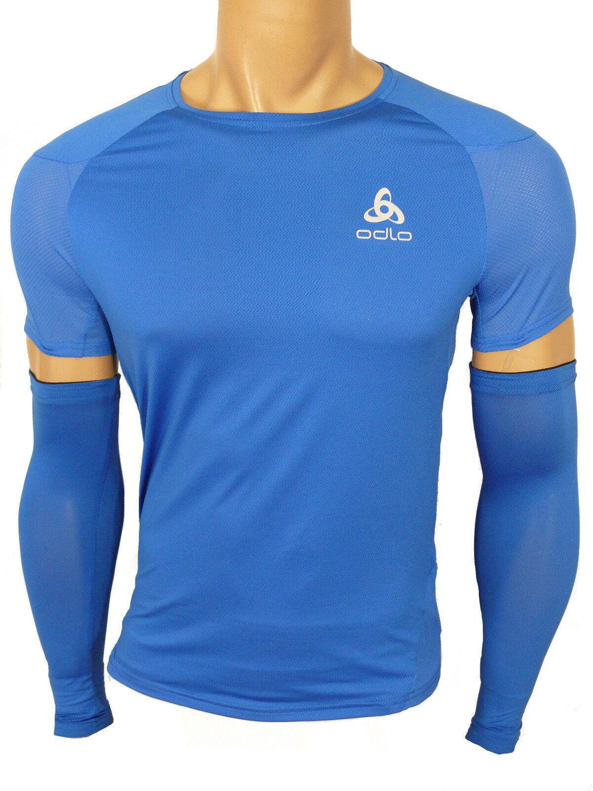 Odlo Men's Running Shirt Longsleeve sz. S
