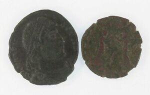 Roman-Empire-2-coin-Set-Constantius-II-Victories-Valens-dragging-Captive