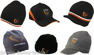 26a79c2c84de6 Image is loading SAVAGE-GEAR-HATS-ALL-TYPES-CAP-KNITTED-BEANIE-