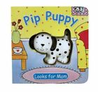 Pip Puppy Looks for Mom by Sarah Fabiny (Board book, 2012)