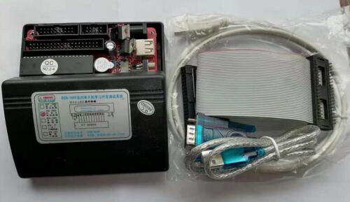 U00 51 Serial Microcontrolador Mcu emulador Simulador Para 89c51 89 C2051 etc