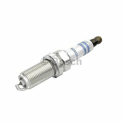 GENUINE Bosch Set of 5 Iridium Spark Plugs 0242236528 5 YEAR WARRANTY