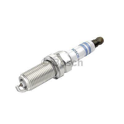 GENUINE Bosch Set of 5 Iridium Spark Plugs 0242236528 5 YEAR WARRANTY