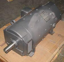 Refurbished Unico 40 Hp Wound Field Dc Motor Type Ge 185 1000