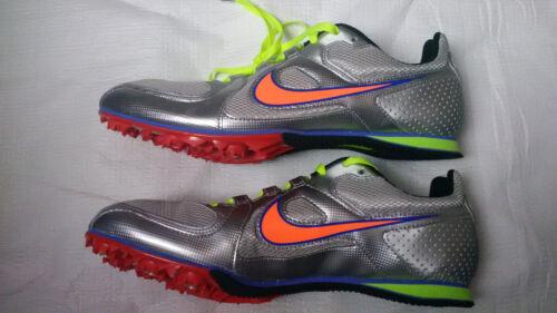 086 Rival Hombre 6 468648 Md Estilo Nike Zoom Atletismo Zapatos ZRnxwO