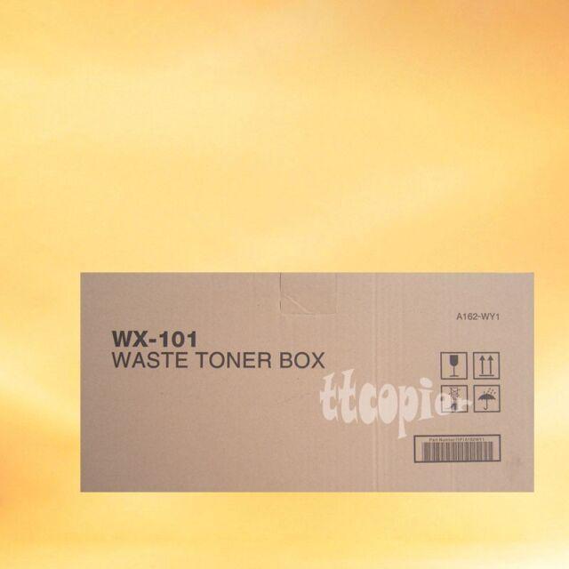 OEM 45,000 Pages Konica BizHub C220 Waste Toner Box
