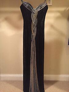 Details About Bob Mackie Vintage Dress