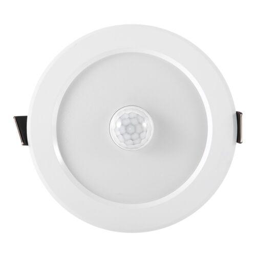 LED Deckenlampe Wandlampe mit Bewegungsmelder Sensor Decken Nachtlicht