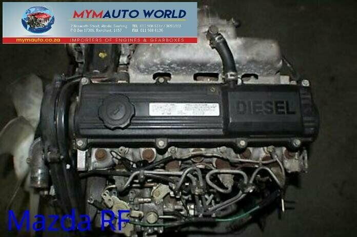 USED MAZDA ENGINES FOR SALE AT MYM AUTOWORLD