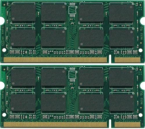 New 2GB 2X1GB Acer Aspire 5570Z SODIMM Memory PC2-5300