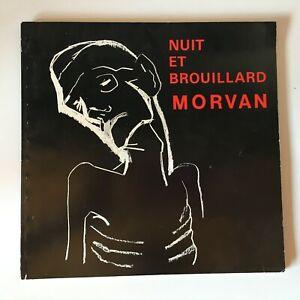 Catalogue Jean-Jacques Morvan Notte E Nebbia Esposizione Con Bordeaux