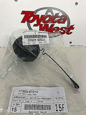 OEM Genuine GAS CAP 77300-47010 2006 Lexus GS300 GS430