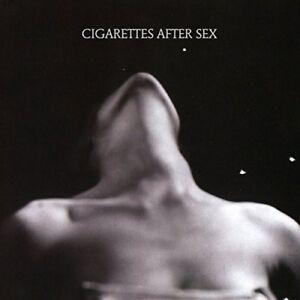 Cigarettes After Sex - EP I. [CD]
