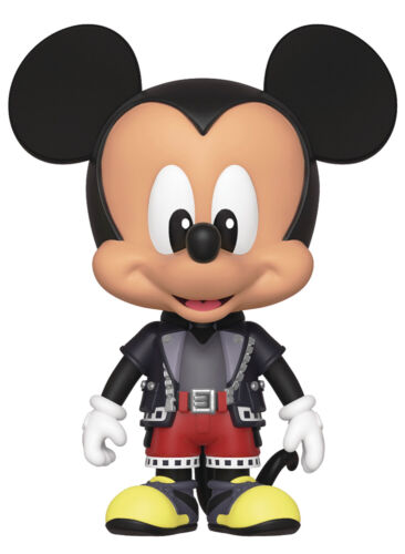 Funko 5 Star Mickey Vinyl Figure Kingdom Hearts 3