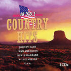 48 No. 1 Country Hits by Various Artists (CD, Dec-1995, Sony Music Distribution (USA))