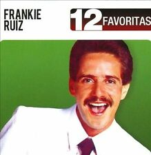 12 Favoritas * by Frankie Ruiz (CD, Nov-2013, Universal)