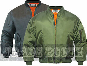 MENS-MA1-FLYING-BOMBER-PILOT-MILITARY-BIKER-ARMY-SECURITY-DOORMAN-JACKET-UK-MADE