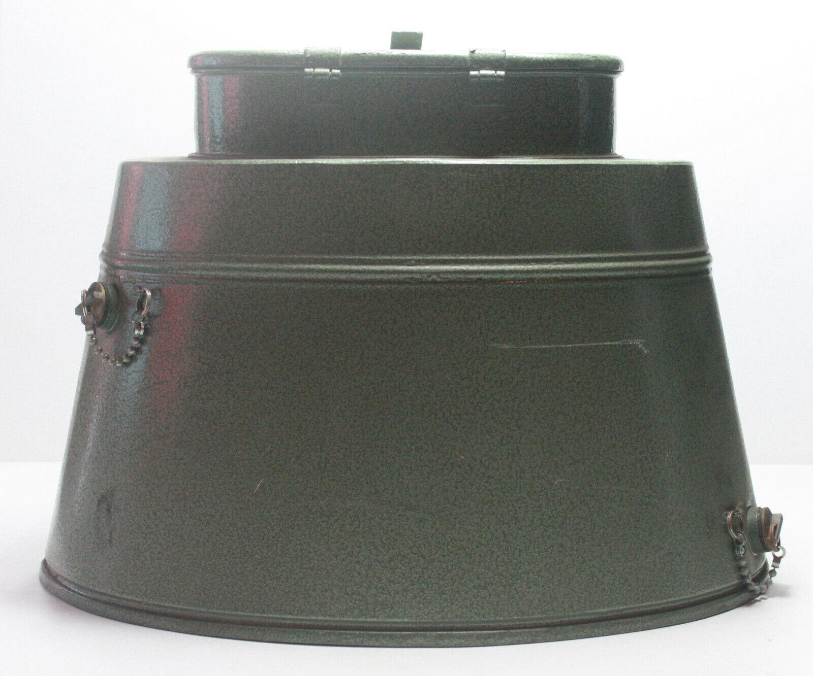 Köderfischbehälter Wasserdichter Transportbehälter Tragebox Fischbehälter