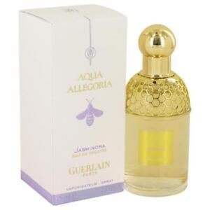 Toilette Spray Ml 2 5 Details For Guerlain Jasminora About Oz Allegoria De Eau Women Aqua 75 0nPOk8w