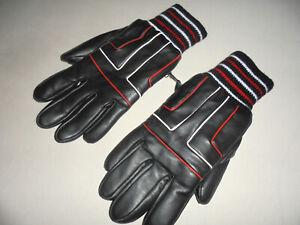 vintage-80-s-VINYLAL-Winter-Handschuhe-80er-glanz-oldschool-ski-Vinylon-11-9