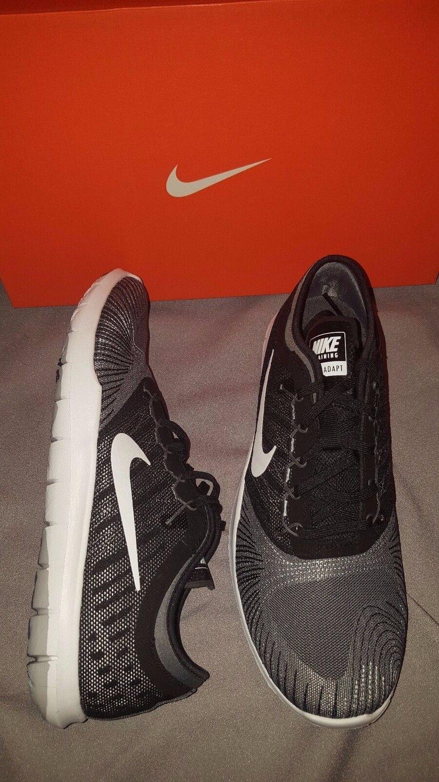 Nuova rivoluzione 4 donne scarpe scarpe scarpe da ginnastica nike grigio scuro dimensioni... 5cb747